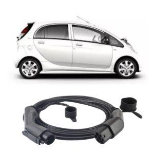Peugeot iOn EV Charging Cable 2 300x300 - Peugeot iOn EV Charging Cable - EV Cable Shop