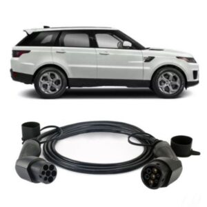 Range Rover Sport Phev Charging Cable 2 300x300 - Range Rover Sport Phev Charging Cable - EV Cable Shop