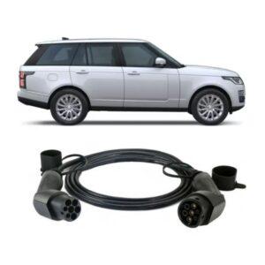 Range Rover Vogue Phev Charging Cable 300x300 - Range Rover Vogue Phev Charging Cable - EV Cable Shop