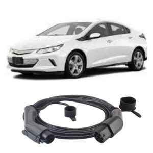 Renault Fluence EV Charging Cable 2 300x300 - Renault Fluence EV Charging Cable (Pre 2014) - EV Cable Shop