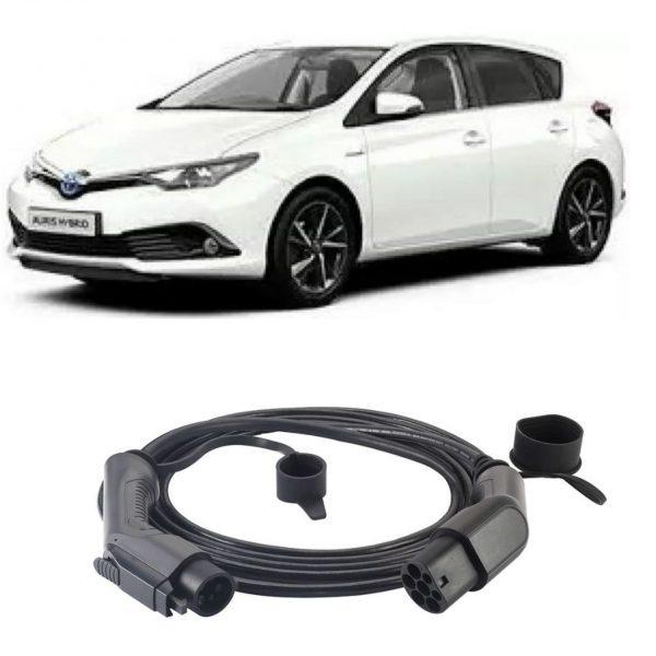 Toyota Auris EV Charging Cable 2 600x600 - Toyota Auris EV Charging Cable - EV Cable Shop