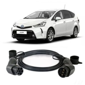 Toyota Prius Charging Cable 300x300 - Toyota Prius Charging Cable - EV Cable Shop