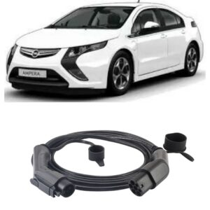 Vauxhall Ampera EV Charging Cable 2 300x300 - Toyota Auris EV Charging Cable - EV Cable Shop