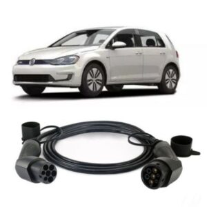 Volkswagen Golf 1.4 TSE EV Charging Cables 2 300x300 - Volkswagen Golf 1.4 TSE EV Charging Cables - EV Cable Shop