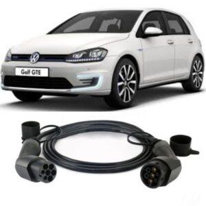 Volkswagen Golf GTE PHEV EV Charging Cables 300x300 - Volkswagen Golf GTE PHEV EV Charging Cables - EV Cable Shop