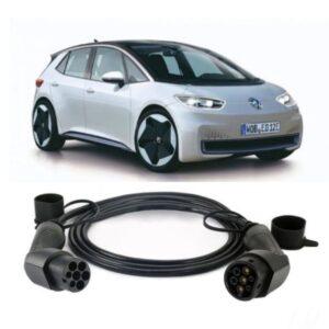 Volkswagen ID Neo Charging Cable 2 300x300 - Volkswagen ID Neo Charging Cable - EV Cable Shop