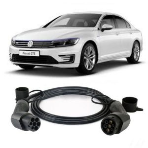 Volkswagen Passat GTE EV Charging Cables 300x300 - Volkswagen Passat GTE EV Charging Cables - EV Cable Shop
