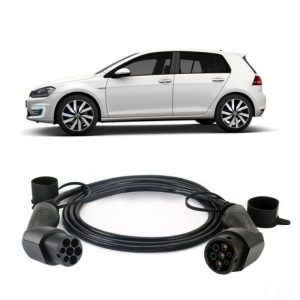 Volkswagen e Golf EV Charging Cables 300x300 - Volkswagen e-Golf EV Charging Cables - EV Cable Shop
