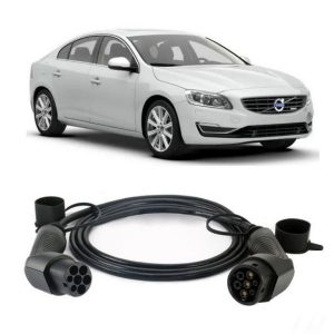 Volvo V60 PHEV EV Charging Cables 2 300x300 - Volvo V60 PHEV EV Charging Cables - EV Cable Shop
