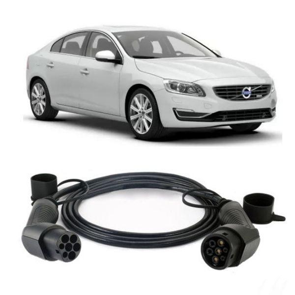 Volvo V60 PHEV EV Charging Cables 2 600x600 - Volvo V60 PHEV EV Charging Cables - EV Cable Shop