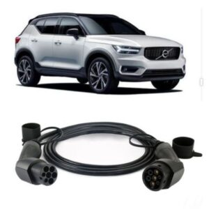 Volvo XC40 Charging Cable 2 300x300 - Volvo XC90 T8 EV Charging Cable - EV Cable Shop