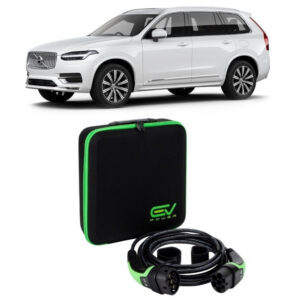Volvo-XC90-Charging-Cable