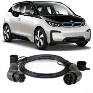 BMW 94 AH 3Rex EV Charging Cable 2 300x300 - BMW i3 94 Ah REx EV Charging Cable - EV Cable Shop