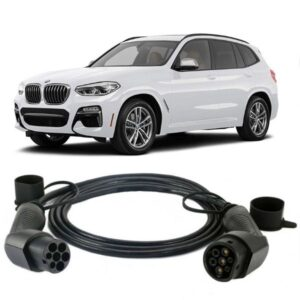 BMW IX3 Charging Cable 300x300 - BMW iX3 Charging Cable - EV Cable Shop
