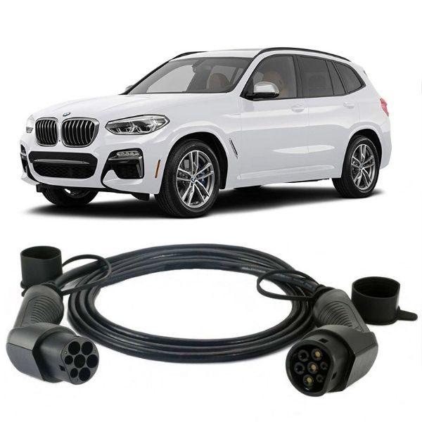 BMW IX3 Charging Cable 600x600 - BMW IX3 Charging Cable - EV Cable Shop