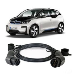 BMW i3 REx EV Charging Cable 2 300x300 - BMW i3 REx EV Charging Cable - EV Cable Shop