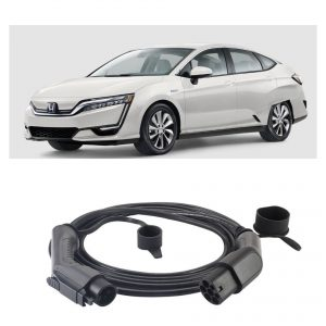 Honda Clarity EV Charging Cable 2 300x300 - Honda Clarity (Plug-in Hybrid) Charging Cable - EV Cable Shop