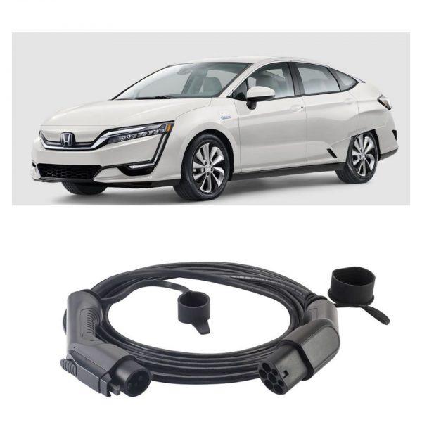 Honda Clarity EV Charging Cable 2 600x600 - Honda Clarity Electric Charging Cable - EV Cable Shop