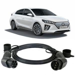 Hyundai Ioniq Charging Cable