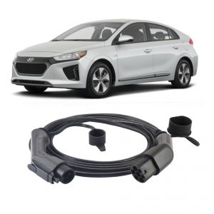 Hyundai Ioniq Electric EV Charging Cable 2 300x300 - Hyundai Ioniq Electric EV Charging Cable - EV Cable Shop