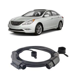 Hyundai Sonata EV Charging Cable 2 300x300 - Honda Clarity Electric Charging Cable - EV Cable Shop