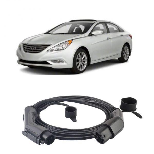Hyundai Sonata EV Charging Cable 2 600x600 - Hyundai Sonata EV Charging Cable - EV Cable Shop