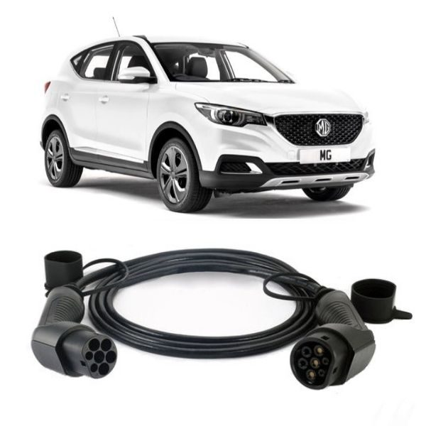 MG ZS EV Charging Cable 2 600x600 - MG ZS EV Charging Cable - EV Cable Shop