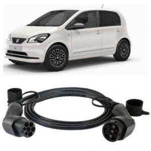 Seat Mii 2 300x300 - Seat Mii EV Charging Cable - EV Cable Shop