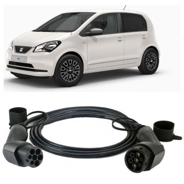 Seat Mii 2 600x600 - Seat Mii EV Charging Cable - EV Cable Shop