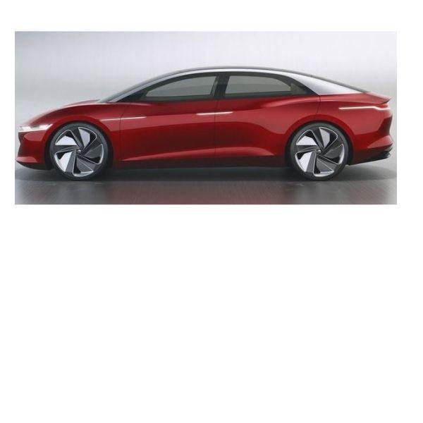 Volkswagen ID Vizzion EV Charging Cable 2 600x600 - Volkswagen ID Vizzion (To Be Launched in 2022) - EV Cable Shop