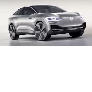Volkswagen ID.Crozz 2 300x300 - Volkswagen ID.Crozz (To be Launched in 2020) - EV Cable Shop