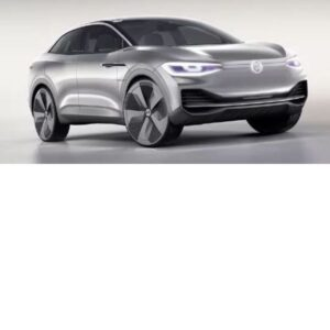 Volkswagen ID.Crozz 2 300x300 - Tesla Model Y (To Be Launched 2020) - EV Cable Shop