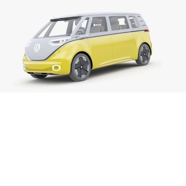 volkswagen id. 600x600 - Volkswagen ID.Buzz ( To be Launched 2022) - EV Cable Shop