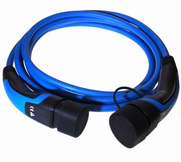 15m Charging Cable - 7.5m EV Charging Cables - EV Cable Shop