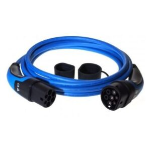 15m Type 2 Charging Cable - EV Cable Shop