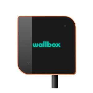 WallBox Copper C Charging Station