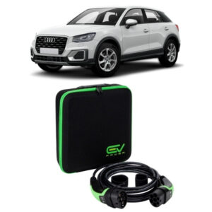 Charging cable for Audi Q2 e-Tron