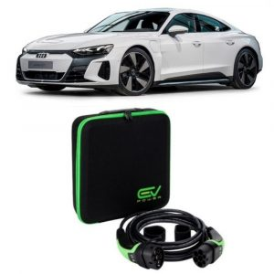 Audi e-Tron GT Charging Cable