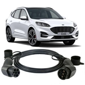 Ford Kuga Charging Cable