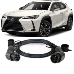 lexus UX300e 2 300x300 - Tesla Roadster (To be Launched 2021) - EV Cable Shop