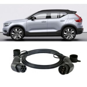 volvoxc40p8 2 300x300 - Volvo XC40 P8 AWD Recharge (On Sale Spring 2020) - EV Cable Shop