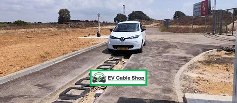 Charging The Roads - Charging The Roads: Future Of Electric Cars - EV Cable Shop