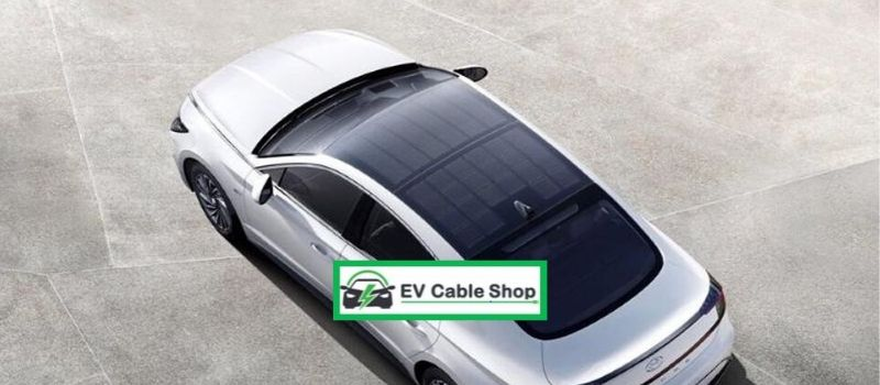 Charge Your EV With The Power Of The Sun - Charge Your EV With The Power Of The Sun - EV Cable Shop