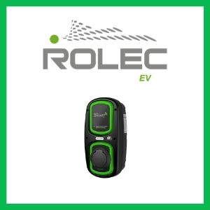 Rolec Wallpod - Charging Station Quote - EV Cable Shop