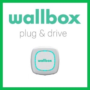 WallBox EV Charging - Charging Station Quote - EV Cable Shop