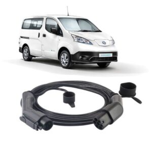 Nissan e-NV200 Combi Van Charging Cable