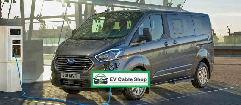 Electric Vans For Competitive Business