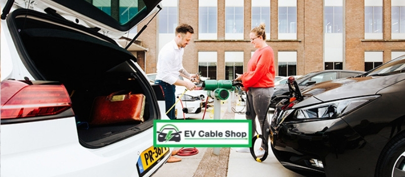 What Is A Smart EV Charging Cable