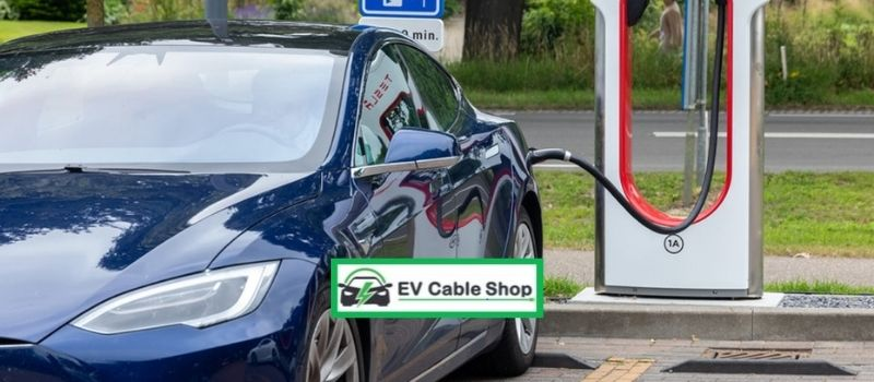 How To Charge The Electric Vehicle